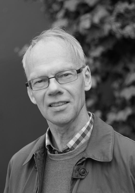 Henning portræt